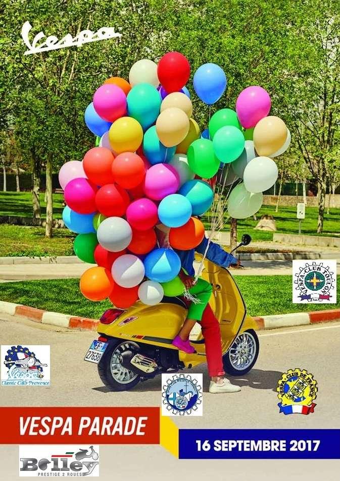 Vespa Parade Parade10