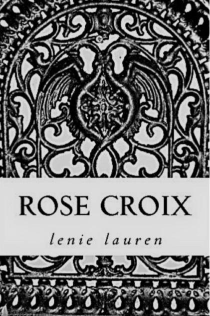 LAUREN Lenie - Rose-Croix : tome 1 L'Ouroboros 110_ro10