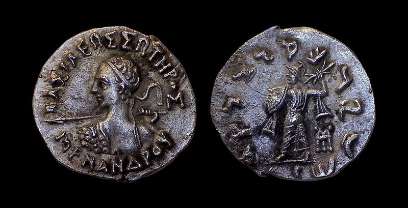 Les quelques grecques de Titus - Page 2 Drachm10