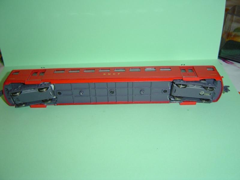 Motorisation de l'automotrice  ETAT -Z-3800 - par boisavia . Dsc05012