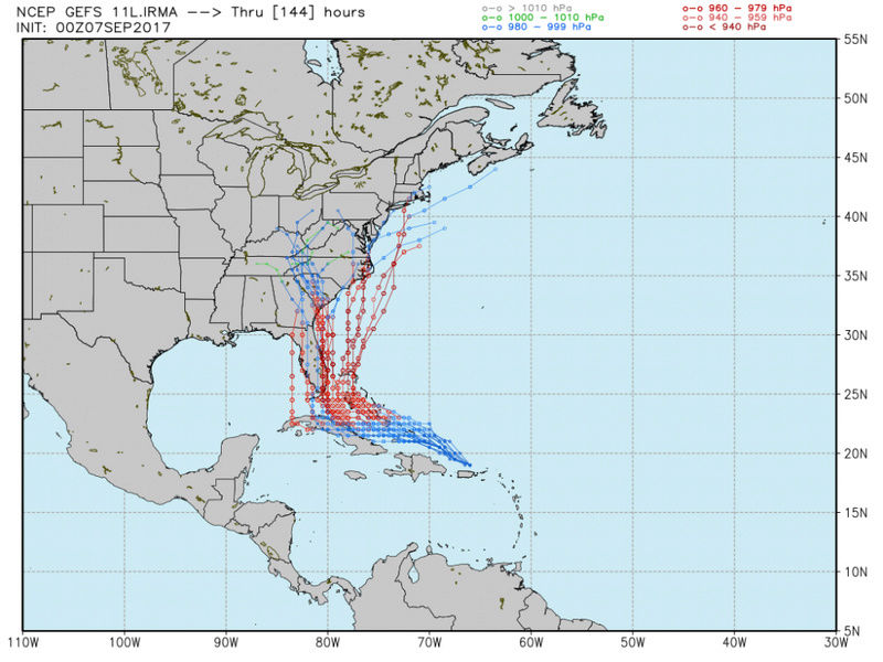 Tracking Hurricane Irma: Part 2 - Page 6 Img_6212
