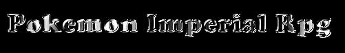 [parceria] Pokemon Imperial RPG Coollo14