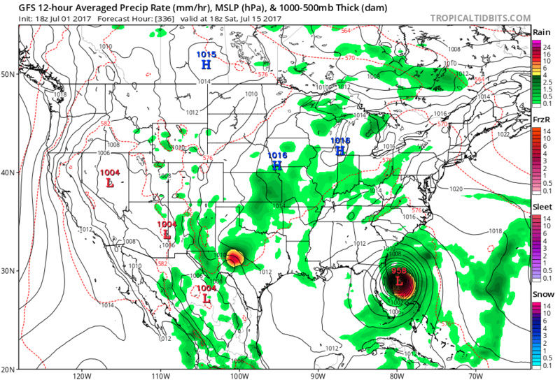 2017 General Tropical Cyclone Discussion Thread Gfs_ms10