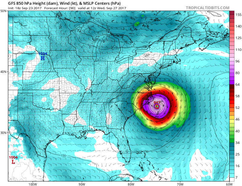2017 General Tropical Cyclone Discussion Thread - Page 16 Gfs_ms28