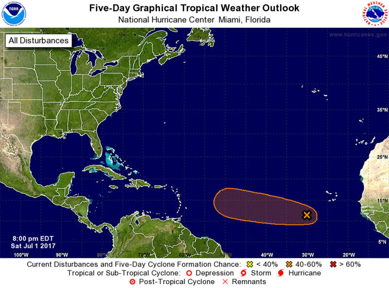 2017 General Tropical Cyclone Discussion Thread Two_at10