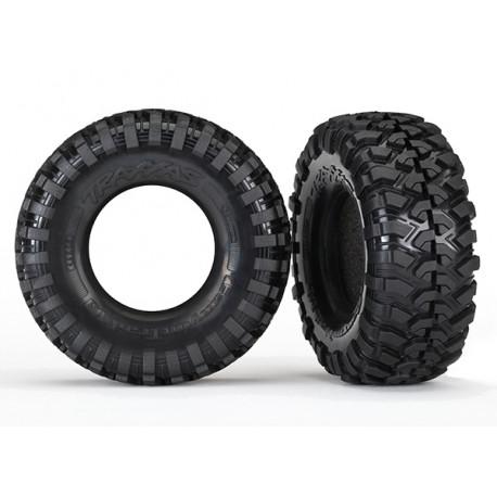 Cherche info pour pneus TRX4 merci Traxxa12