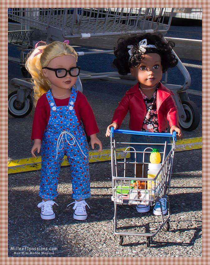 Mes poupées au Canada/USA : 25/06 - p.36   (nettoyage de voiture, balade et question, robe amérindienne, esquimau glacé) - Page 4 Img_6718