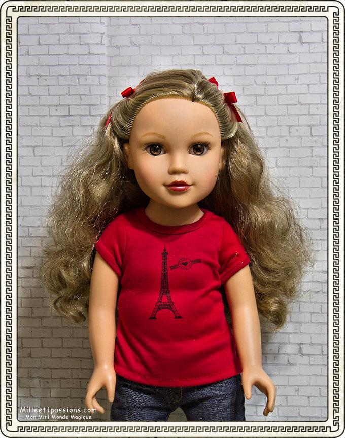 Mes poupées au Canada/USA : 25/06 - p.36   (nettoyage de voiture, balade et question, robe amérindienne, esquimau glacé) - Page 4 Img_6810