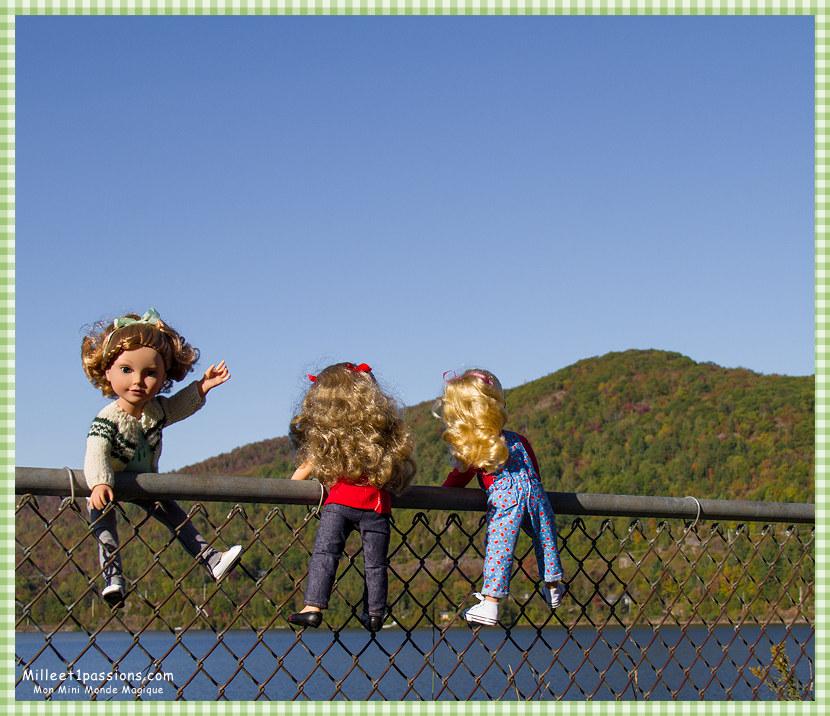 Mes poupées au Canada/USA : 25/06 - p.36   (nettoyage de voiture, balade et question, robe amérindienne, esquimau glacé) - Page 4 Img_7010