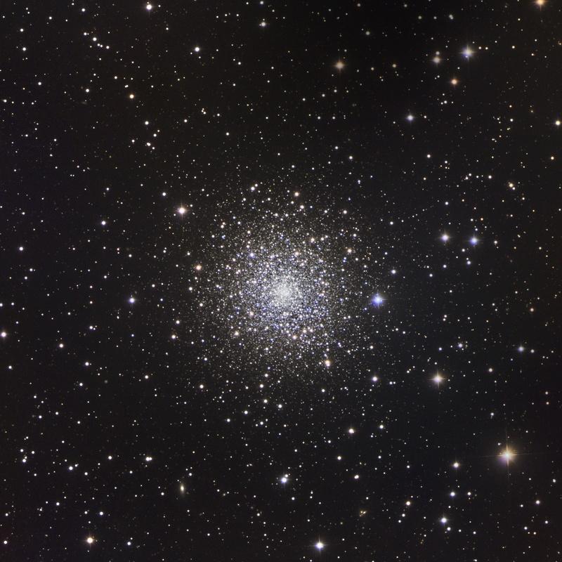 M92 amas globulaire M92_lr12