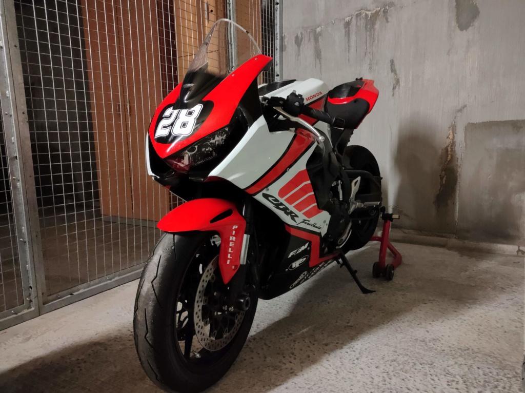 Mon CBR 1000 RR 2018 Img20213