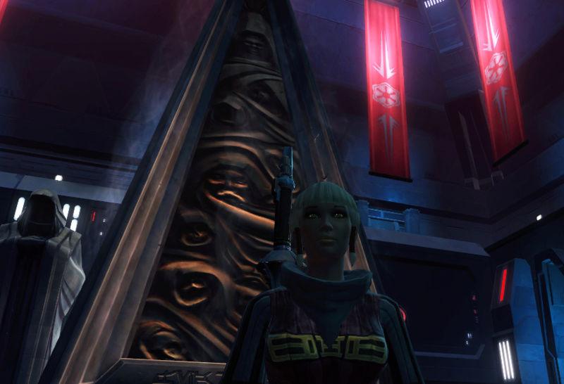 Mey Longh (Présentation du personnage et background) Acolyt13