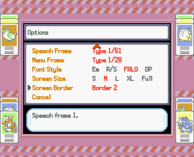 Pokémon Chronicles Demo - Version 17.1 Pokymo13