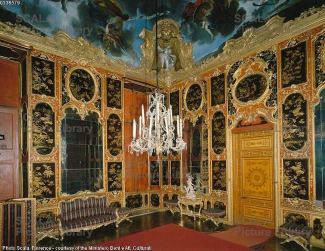 Le Palais royal de Turin (Palazzo Reale di Torino) 10a10