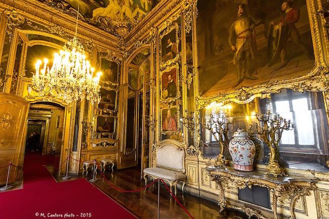Le Palais royal de Turin (Palazzo Reale di Torino) 12165010