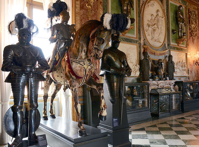 Le Palais royal de Turin (Palazzo Reale di Torino) 12b10