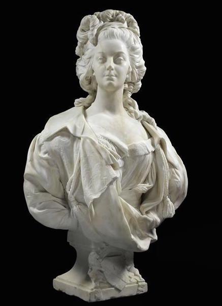 Bustes de Marie-Antoinette non attribués 33288910