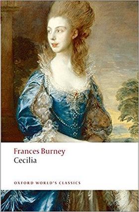 Frances (Fanny) Burney, l'une des romancières préférées de Marie-Antoinette 51uvxv10