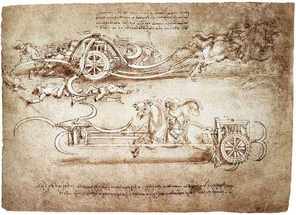 Le Palais royal de Turin (Palazzo Reale di Torino) 800px-17
