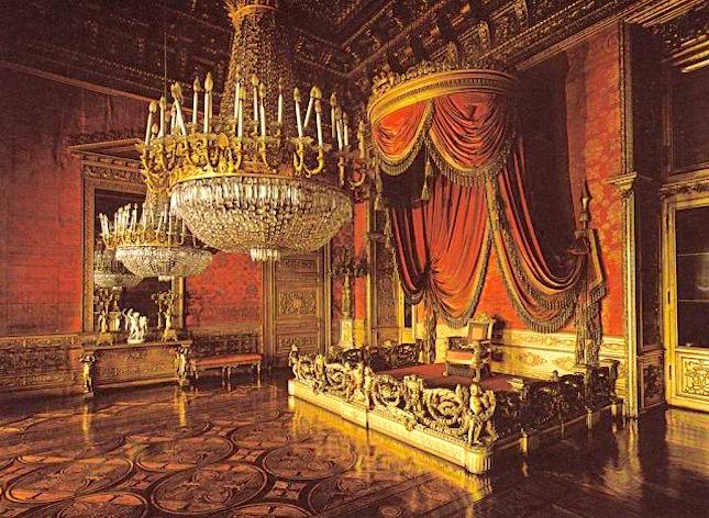 Le Palais royal de Turin (Palazzo Reale di Torino) ______10