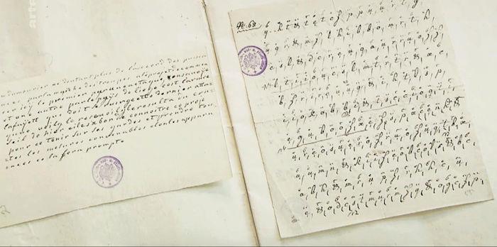 La correspondance de Marie-Antoinette avec le comte de Mercy-Argenteau - Page 2 Captur63