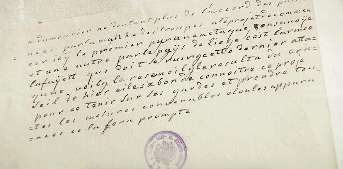 La correspondance de Marie-Antoinette avec le comte de Mercy-Argenteau - Page 2 Captur64