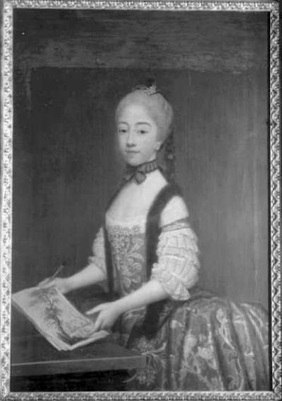 Marie-Joséphine de Savoie, comtesse de Provence - Page 10 Comtes10
