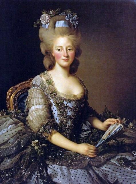 Amélie - L'Archiduchesse Marie-Amélie - Page 2 Displa10