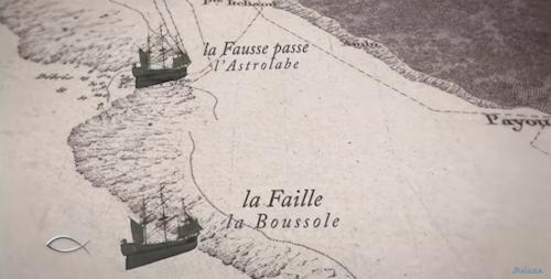 Jean-François de la Pérouse et l'expédition Lapérouse - Page 2 Expedi10