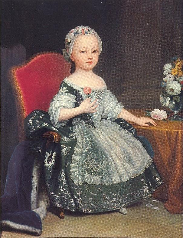 Joséphine - Marie-Joséphine de Savoie, comtesse de Provence - Page 5 Maria_10