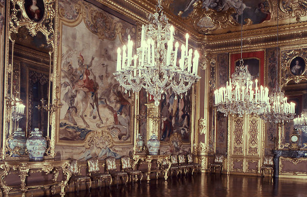 Le Palais royal de Turin (Palazzo Reale di Torino) Paolo_10