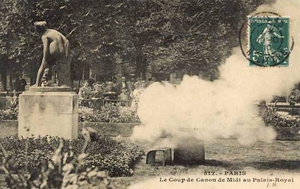 buffon - La Gloriette de Buffon, au Jardin des Plantes de Paris Paris_10