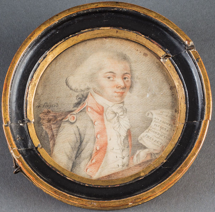 """La mélodie ou les paroles de la chanson """"Pauvre Jacques"""" attribuées à Marie-Antoinette ?  Pauvre10"""