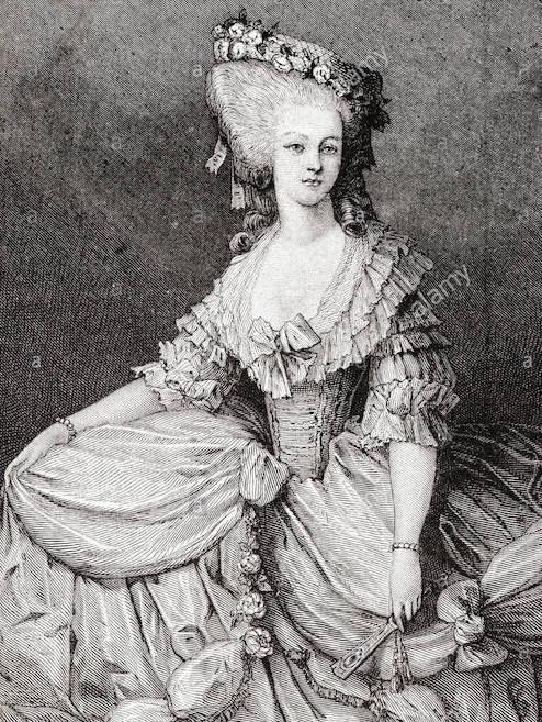 Les biographes de la princesse de Lamballe - Page 3 Prince11