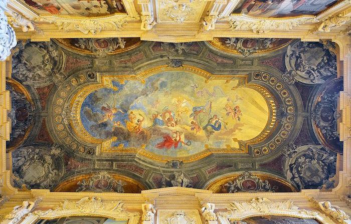 Le Palais royal de Turin (Palazzo Reale di Torino) Royal_10