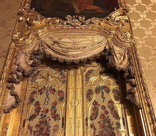 Le Palais royal de Turin (Palazzo Reale di Torino) Sala_d13