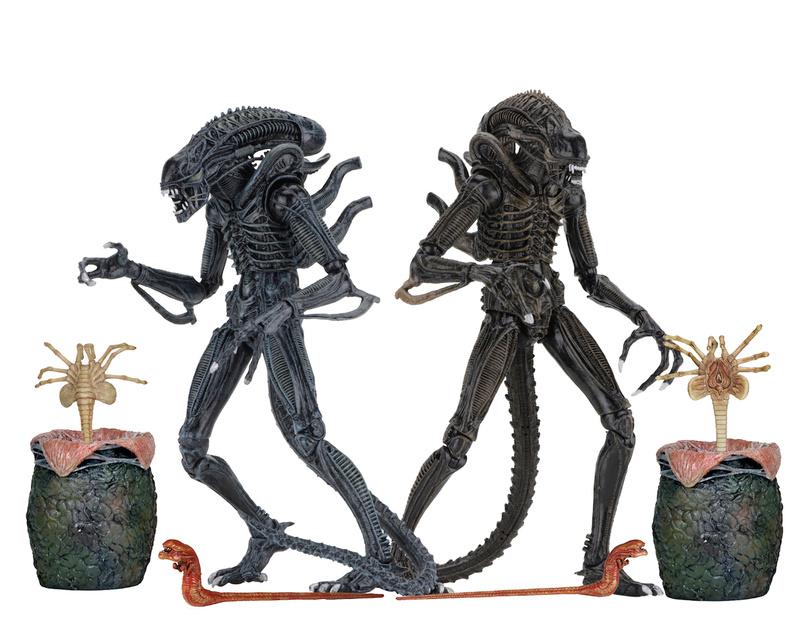 Aliens - 30 ans - Neca (et autres) - Page 2 Img_3819