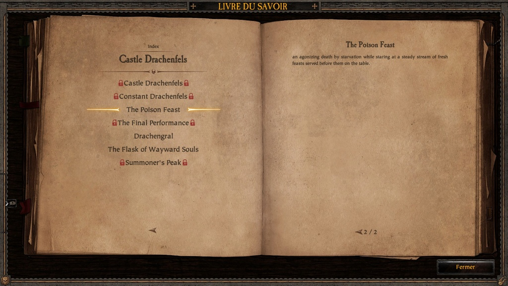 Ubersreik - Informations sorties du jeu Vermintide 20170313