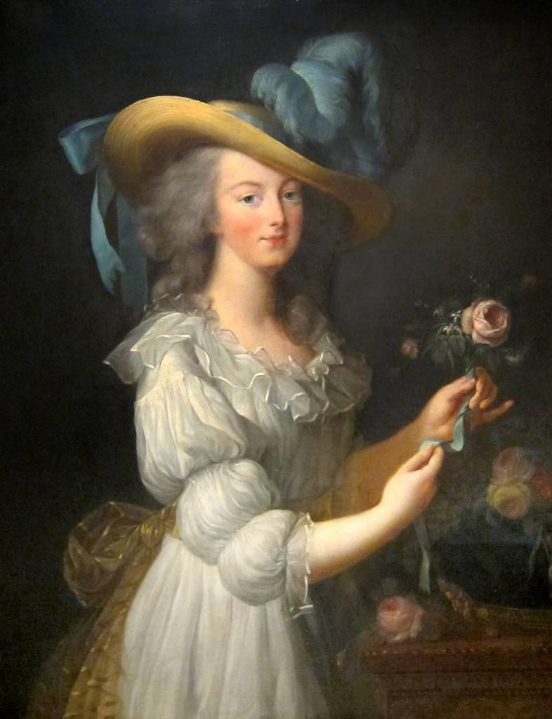 Galerie virtuelle des oeuvres de Mme Vigée Le Brun - Page 12 Marie_11