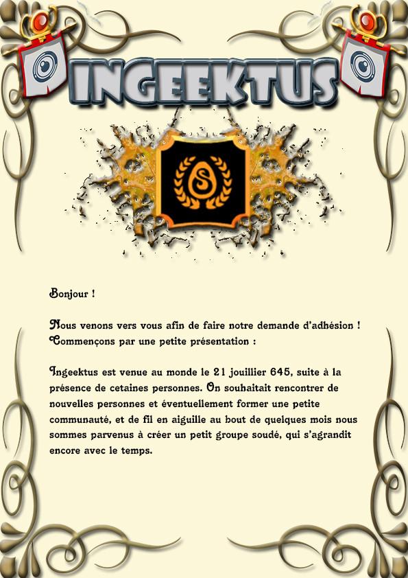 Ingeektus, la nouvelle source d'électricité !  Page113