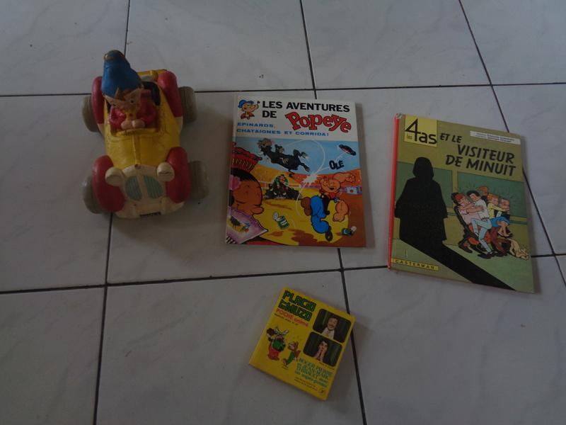 Trouvailles en Brocante, Bourse Aux jouets, Vide Greniers ... - Page 11 Dsc00922