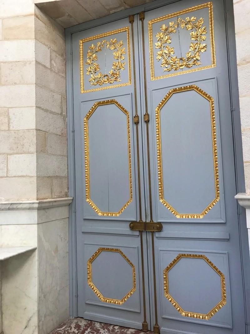 La Laiterie de la Reine, à Rambouillet Img_3227