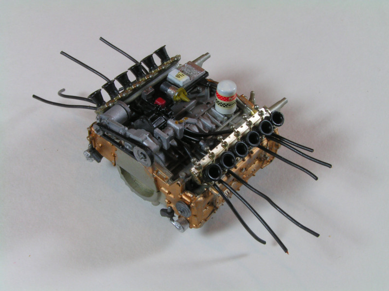 Community Build #21 Race Cars Bt46-112