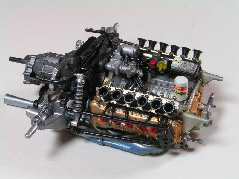 Community Build #21 Race Cars Bt46-116