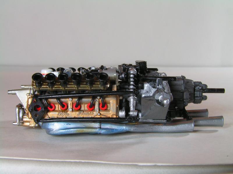 Community Build #21 Race Cars Bt46-117
