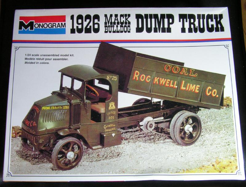 Community Build #22 - Truck Bulldo17