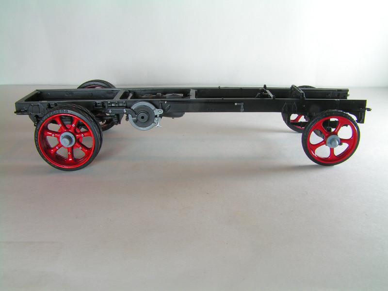 Community Build #22 - Truck Bulldo18