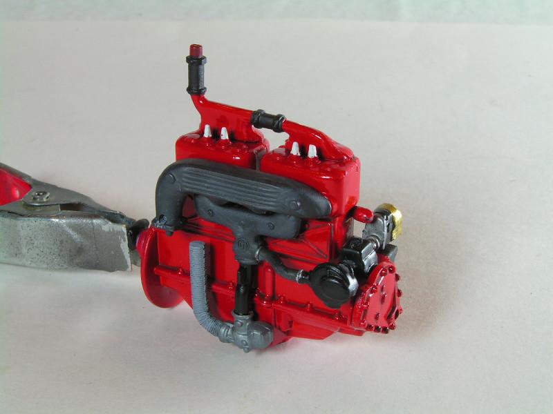 Community Build #22 - Truck Bulldo19