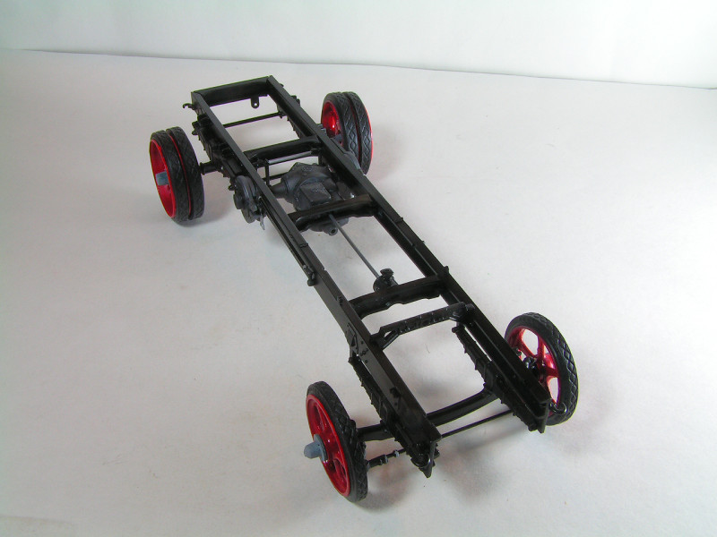 Community Build #22 - Truck Bulldo20