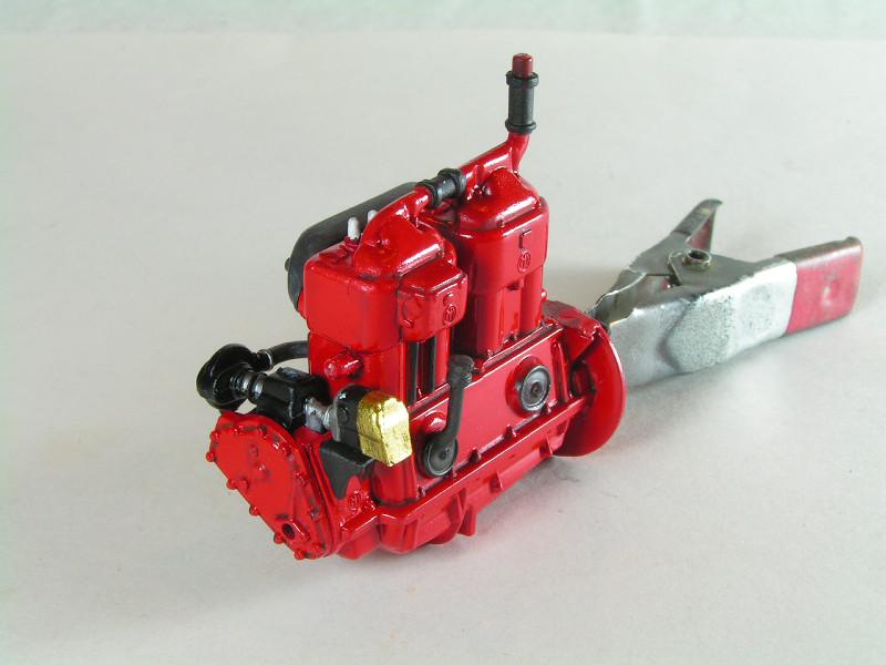 Community Build #22 - Truck Bulldo22